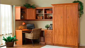 Home Office Murphy Beds