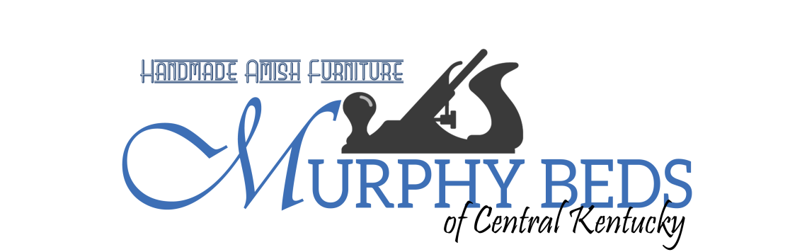 Murphy beds of central kentucky, murphy beds, kentucky murphy beds, logo