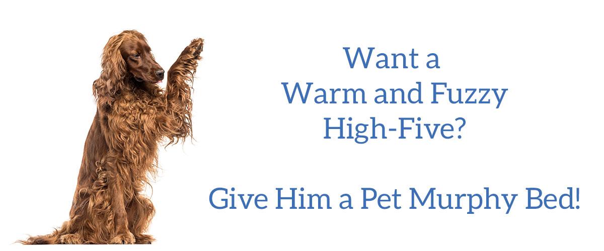 Pet Murphy Beds