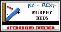 ez-rest murphy bed frames authorized dealer