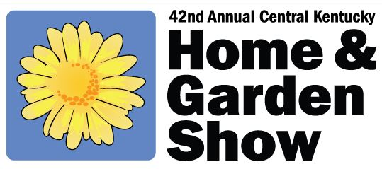 42nd Annual Central Kentucky Home & Garden Show
