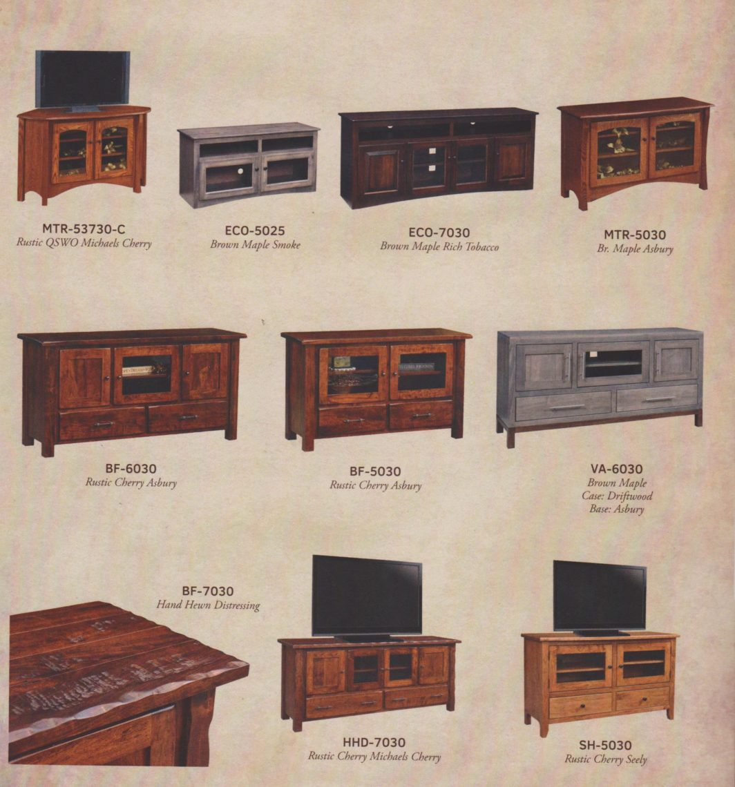 Ashery entertainment centers, Amish crafted,immediately available
