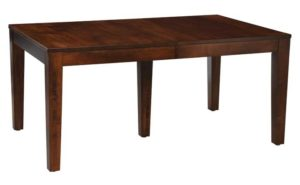 Metro Table, Amish made, various wood and finishes
