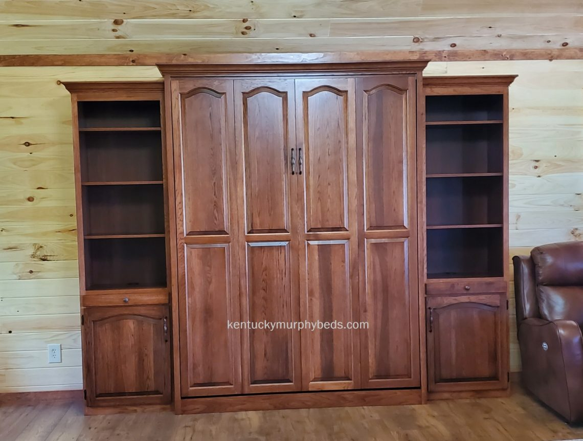 Murphy Bed News May 2020